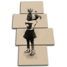 Bomb Girl Banksy Hi Res - 13-1599(00B)-MP04-PO
